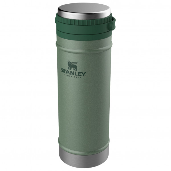 Stanley - Classic Travel Press - Mug