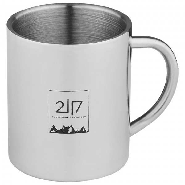 2117 of Sweden - Stainless Steel Double Wall Cup - Becher