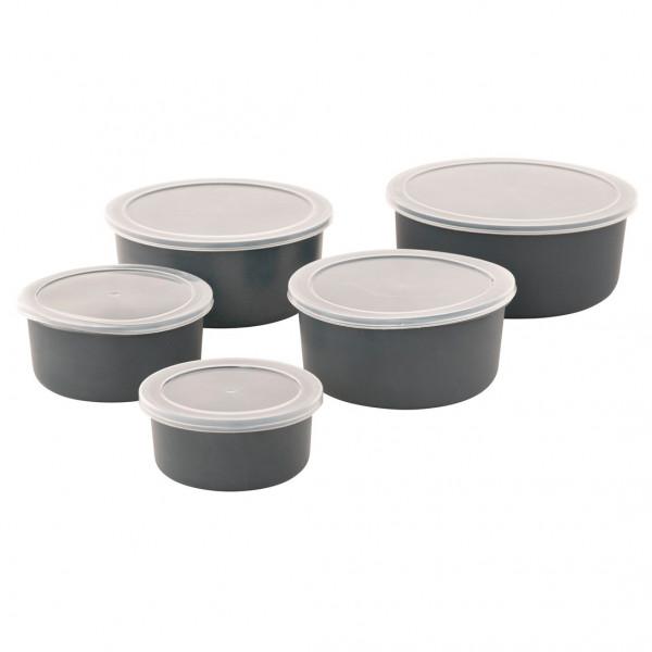 Outwell - Tulip Bowls & Lids Set - Schüssel