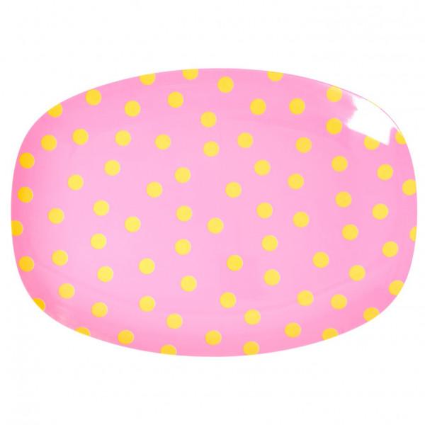 Melamine Rectangular Plate - Plate