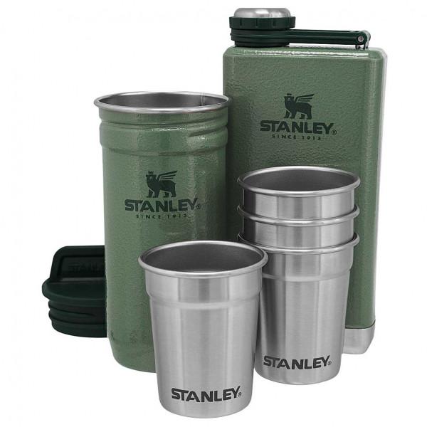 Stanley - Adventure Shot + Flask Gift Set