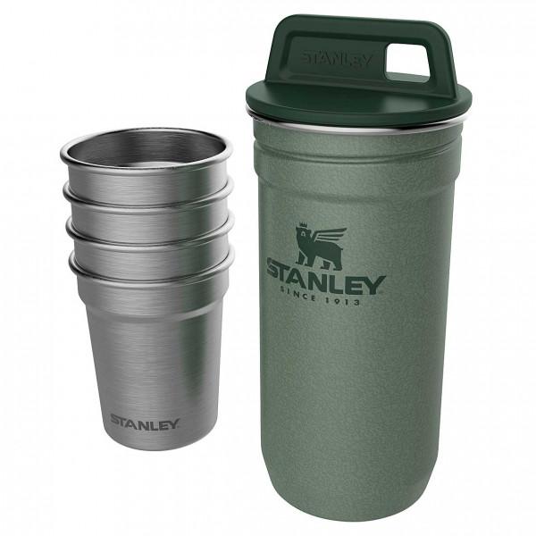 Stanley - Adventure Shot Glass Set