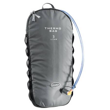 Deuter - Streamer Thermo Bag 3.0 L - Juomajärjestelmä