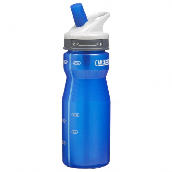 Camelbak - Performance Bottle 0,65 l - Gourde
