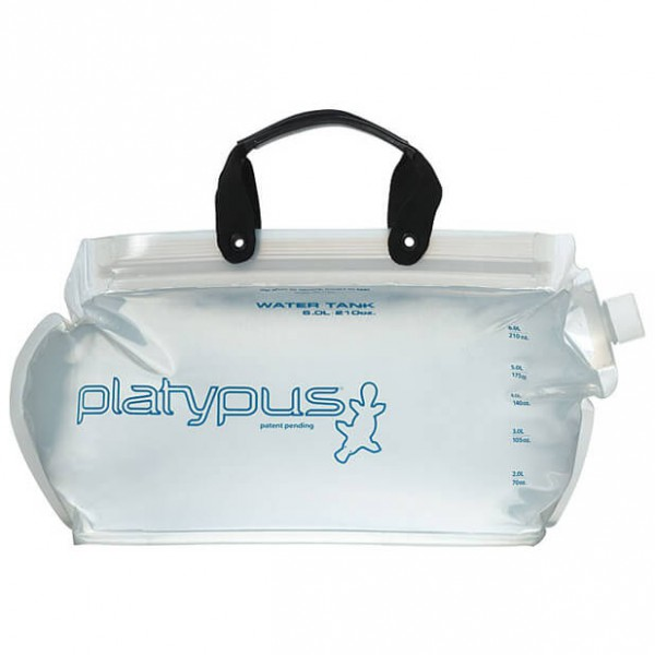Platypus - Water Tank