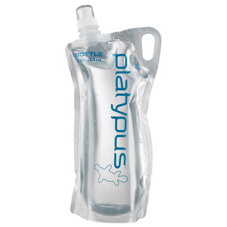 Platypus - Platy plusBottle - Water carrier