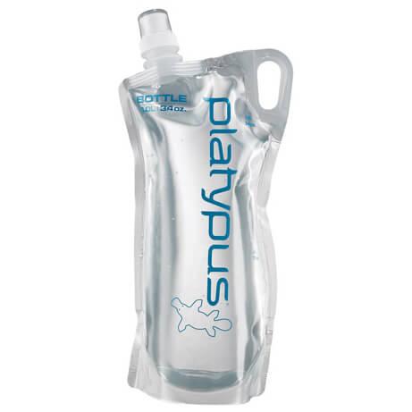 Platypus - Platy plusBottle - Waterdrager