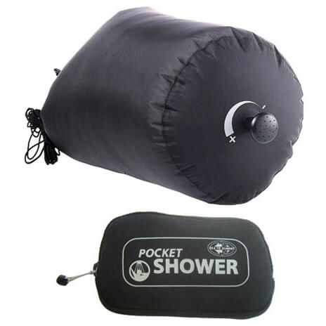 Sea to Summit - Pocket Shower - Douche de camping