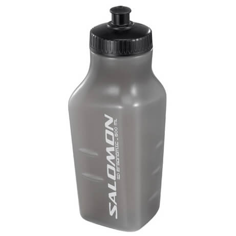 Salomon - 3D Bottle 600 ml - Trinkflasche