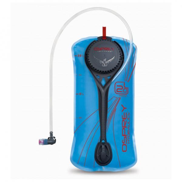 Osprey - Hydraulics - Hydration system