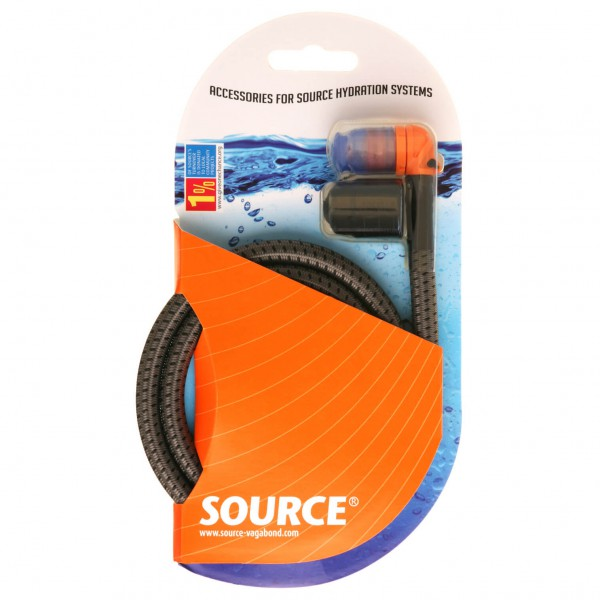 Source - Weave covered Tube Kit - Dricksystem