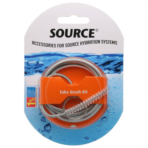 Source - Brush Kit - Drikkesystem