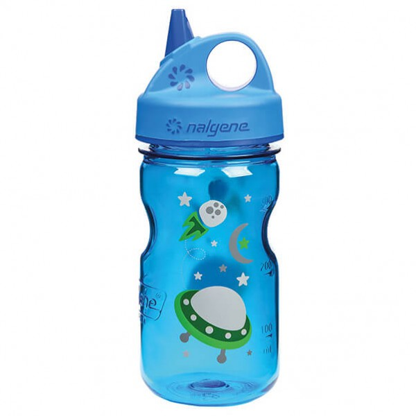 Nalgene - Everyday Grip-N-Gulp - Botella