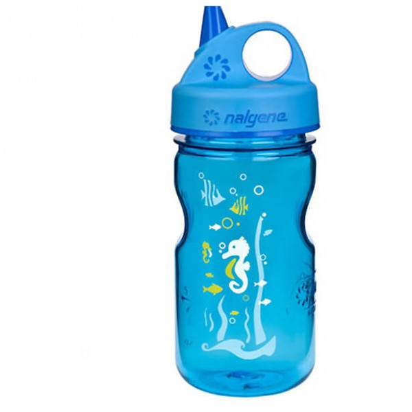 Nalgene - Everyday Grip-N-Gulp - Kinder-Trinkflasche