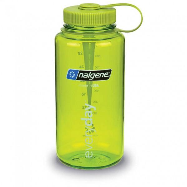Nalgene - Everyday Leveäkaulainen 1,0 l - Juomapullo