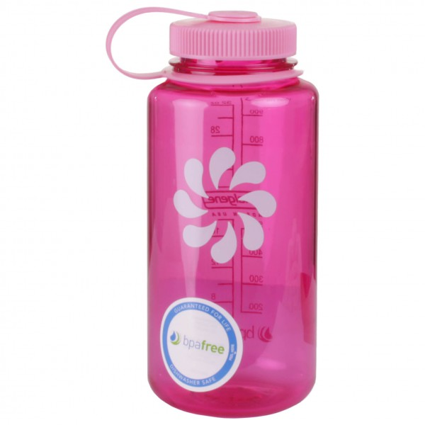 Nalgene - Everyday wide mouth 1.0 l - Juomapullo