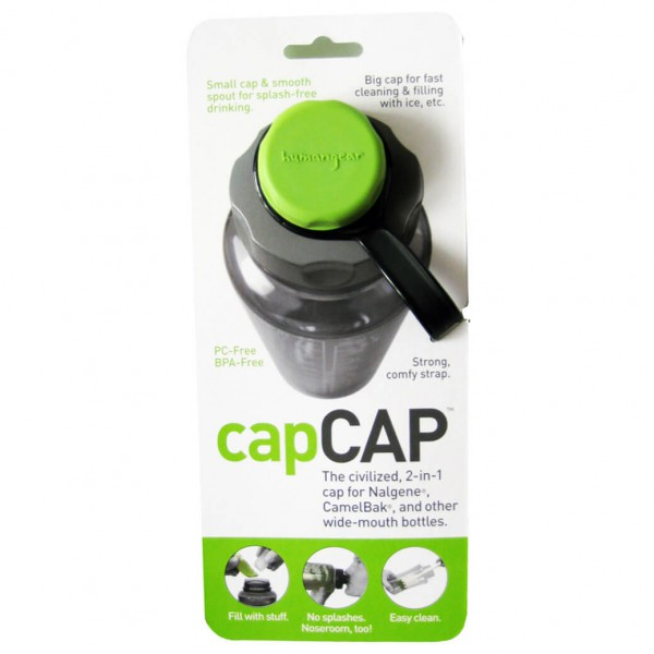 Nalgene - Trinkflaschendeckel CAPCAP