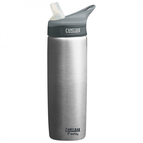 Camelbak - Eddy Stainless .7L - Trinkflasche