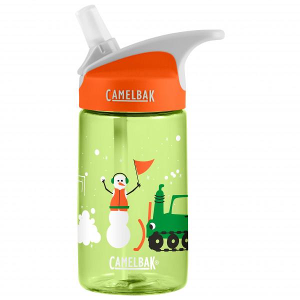Camelbak - Eddy Kids .4L - Drinkfles