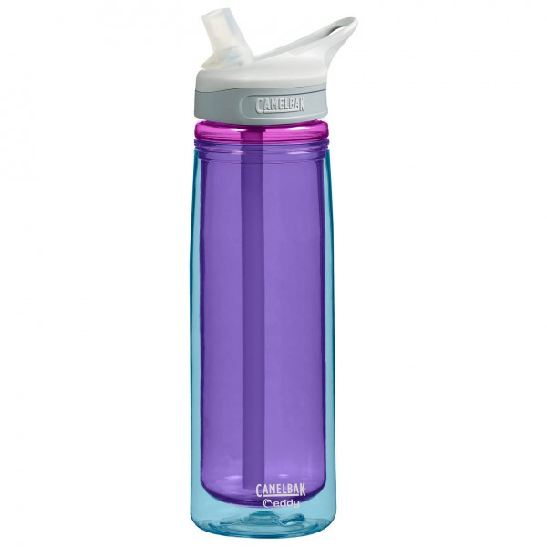 Camelbak - Eddy Insulated .6L - Eristetty pullo