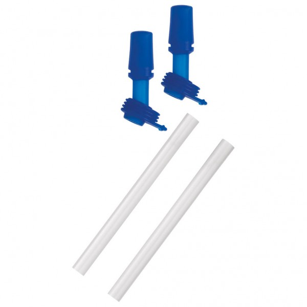Camelbak - Kids 2 Bite Valves / 2 Straws Accessory