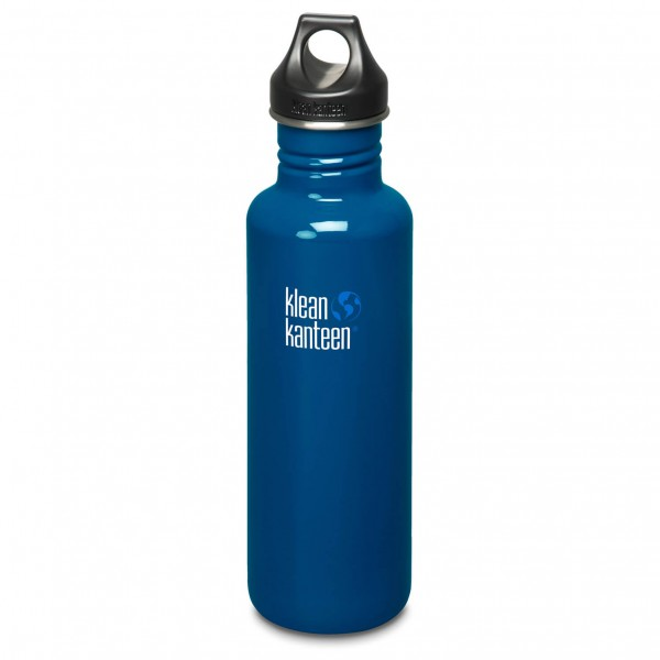 Klean Kanteen - Classic - Trinkflasche
