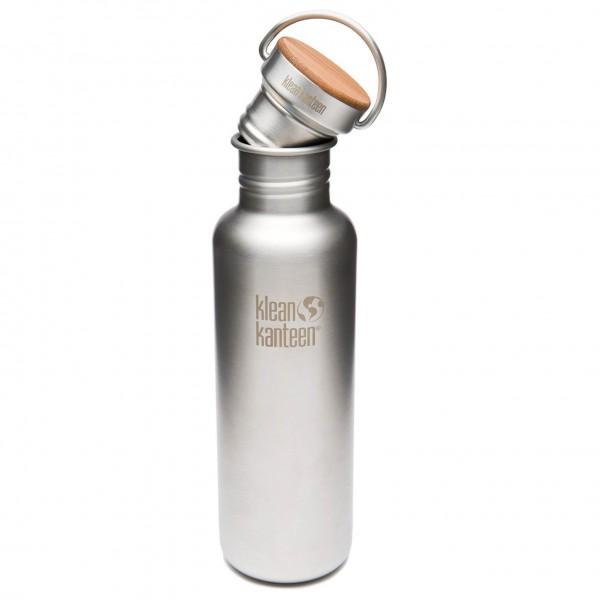 Klean Kanteen - Classic Reflect - Trinkflasche