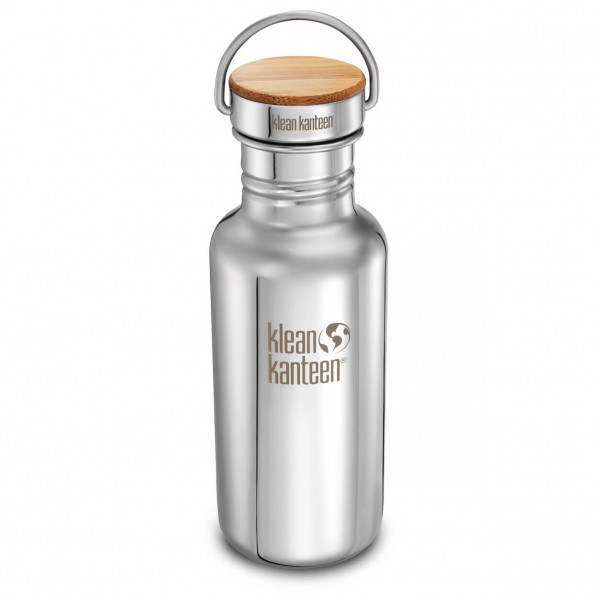 Klean Kanteen - Classic Reflect - Juomapullo