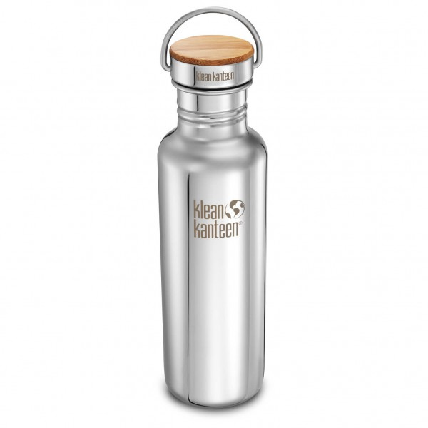 Klean Kanteen - Classic Reflect - Drikkeflaske