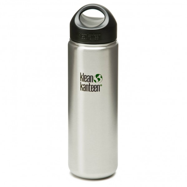 Klean Kanteen - Wide - Drinkfles