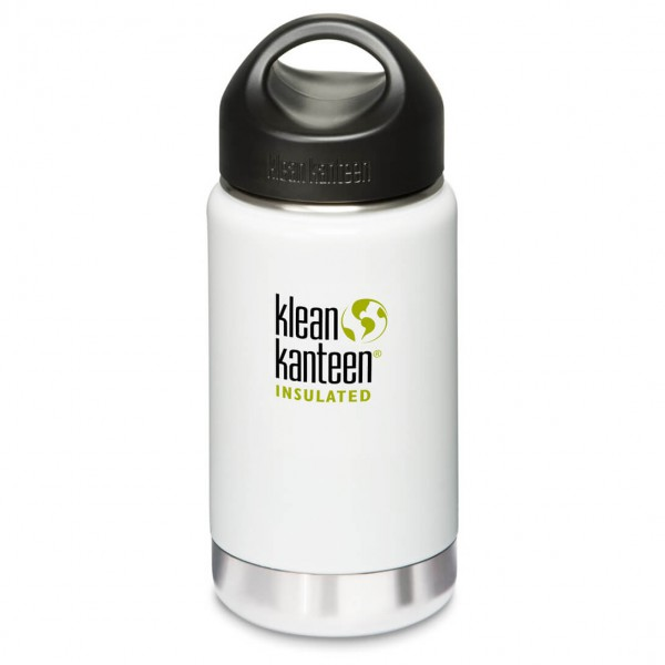 Klean Kanteen - Wide Insulated - Trinkflasche