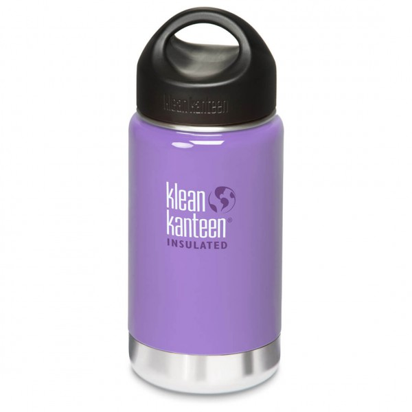 Klean Kanteen - Wide Insulated - Trinkflasche
