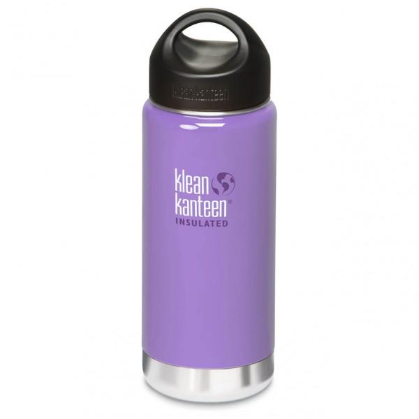 Klean Kanteen - Wide Insulated - Drinkfles