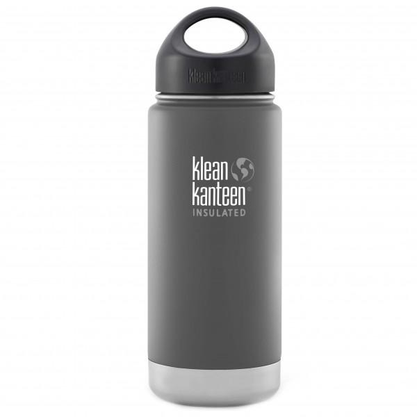 Klean Kanteen - Wide Insulated - Gourde