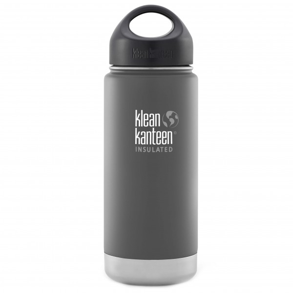 Klean Kanteen - Wide Insulated - Water bottle