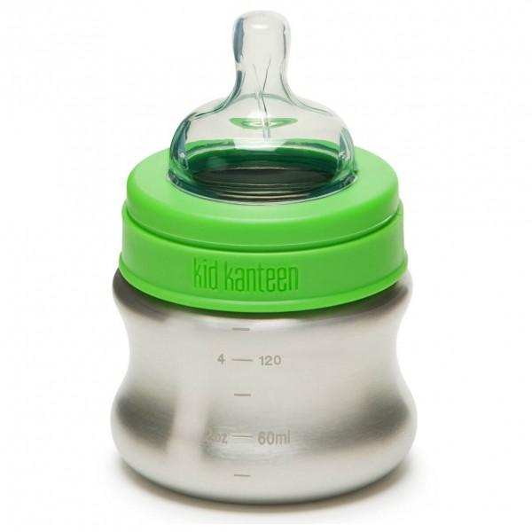 Klean Kanteen - Kid Kanteen Baby Bottle - Drikkeflaske