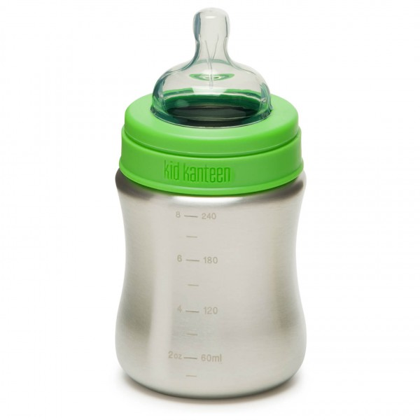 Klean Kanteen - Kid Kanteen Baby Bottle - Water bottle