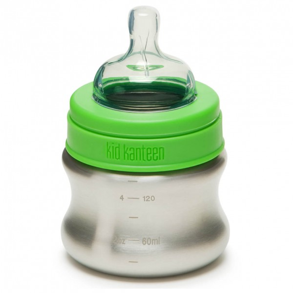 Klean Kanteen - Kid Kanteen Baby Bottle - Gourde