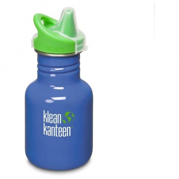 Klean Kanteen - Kid Kanteen Sippy Cup - Drickflaska