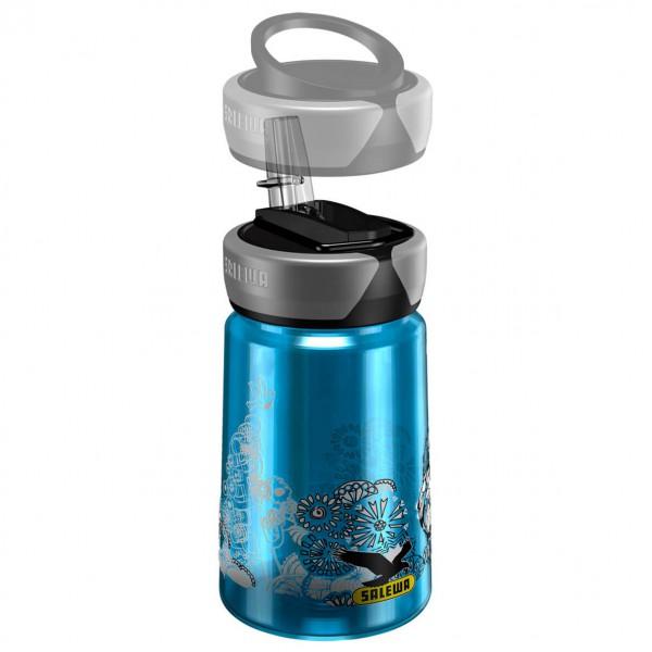 Salewa - Runner Kids Bottle - Drikkeflaske