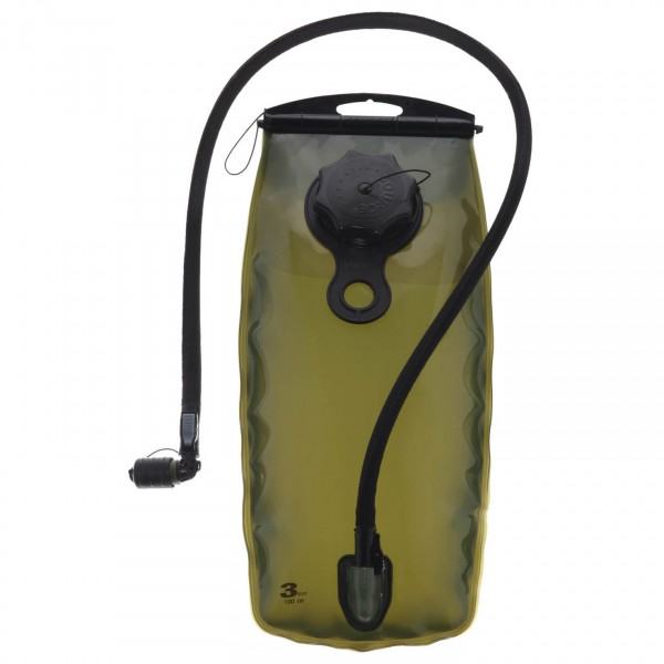 Source - WXP Tube Cover - Hydration system