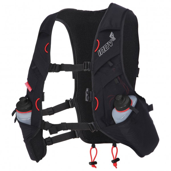Inov-8 - Race Ultra Vest - Hydration system