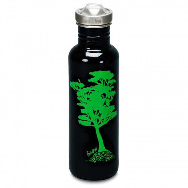 Klean Kanteen - Classic Graphics Collection - Trinkflasche