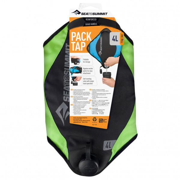 Sea to Summit - Pack Tap - Bidones