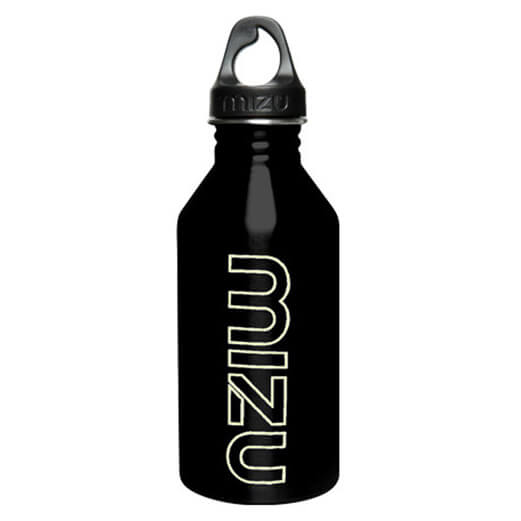 Mizu - M-Series Glow in the Dark - Trinkflasche