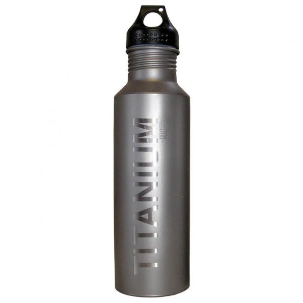 Vargo - Titan Wasserflasche