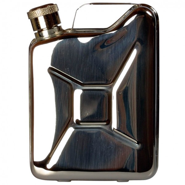 Basic Nature - Flachmann Kanister - Drickflaska