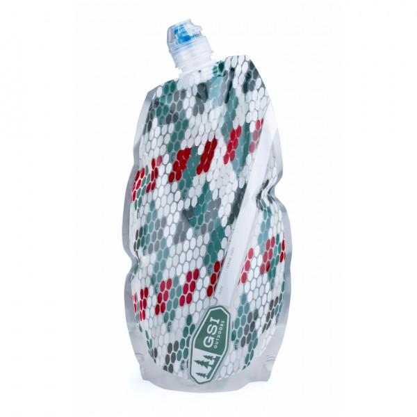 GSI - Faltflasche H2O Lite - Drikkeflaske