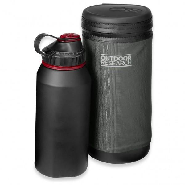 Outdoor Research - Water Bottle Parka - Isolatiehuls