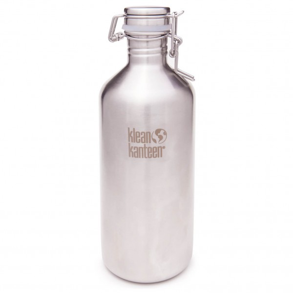 Klean Kanteen - Classic Growlers - Trinkflasche